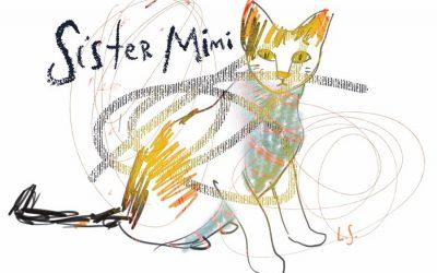 Lucky Sister Mimi